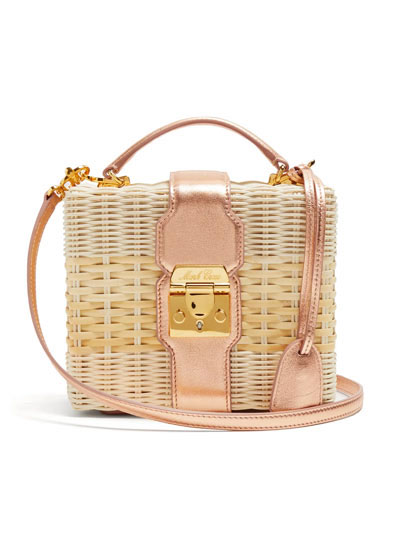 40 Amazing Straw Tote Bags You Must See   Shop at Lovika