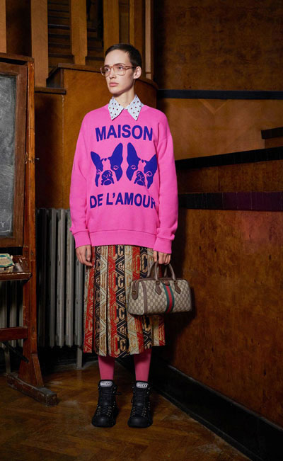 10 New Gucci Clothing We Are Drooling Over Right Now   Shop at Lovika