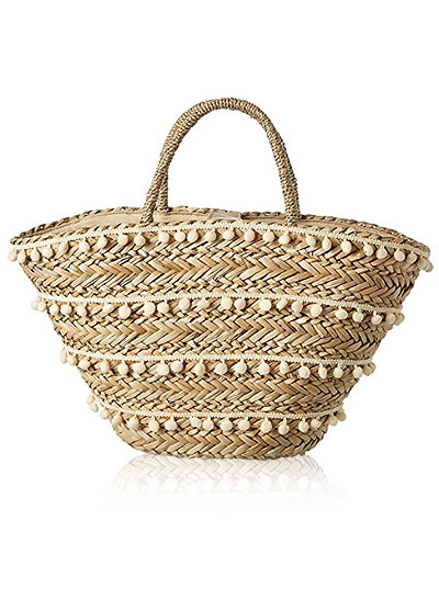 Amazon Finds - 7 Chic Straw Tote Bags Under $100   Shop at Lovika