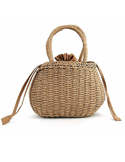 Amazon Finds - 7 Chic Straw Tote Bags Under $100 | Shop at Lovika