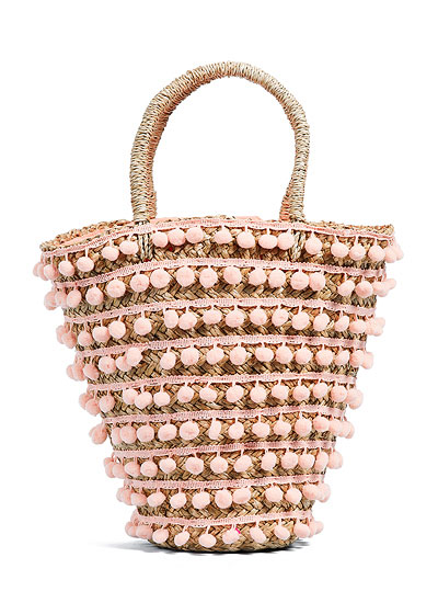 40 Amazing Straw Tote Bags You Must See | Shop at Lovika
