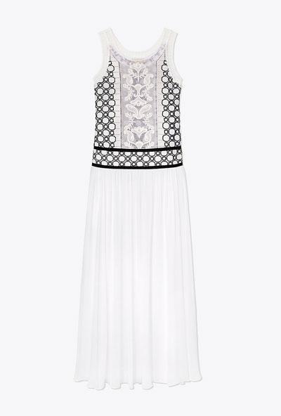 Summer Whites - These 2 Dresses Make It So Easy