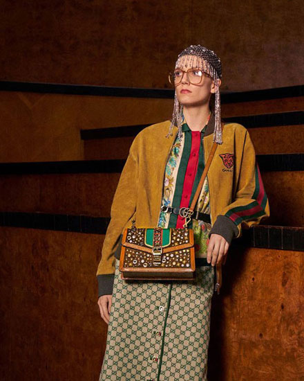 22 Beautiful Gucci Bags from Pre-Fall 2018
