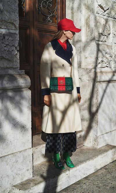 22 Beautiful Gucci Bags from Pre-Fall 2018 | Shop at Lovika