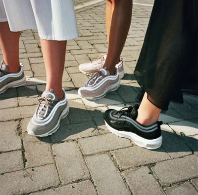 Nike Air Max 97 Outfit Ideas | See at Lovika