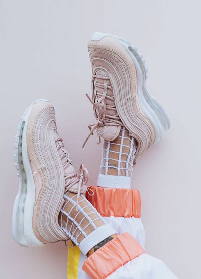best authentic 4d486 c9bf6 Nike Air Max 97 Outfit Ideas   See at Lovika