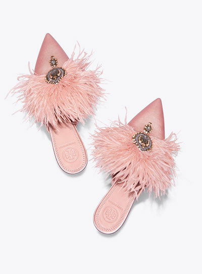 Summer Evening Mules We Swear By | Shop at Lovika