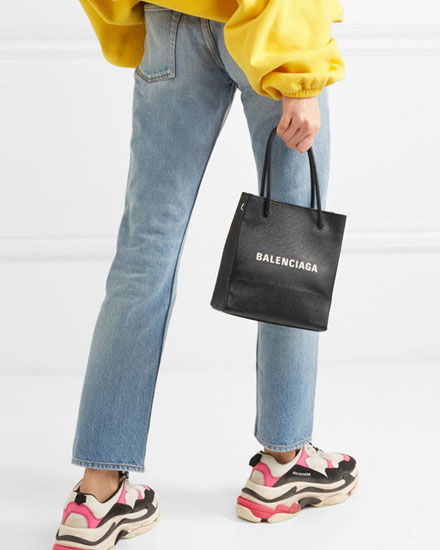 Balenciaga Fans, This Balenciaga fans - This Shopping Tote Will Be HUGE! | Shop at Lovika