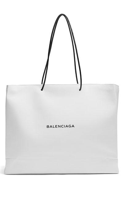 Balenciaga Fans, This Balenciaga fans - This Shopping Tote Will Be HUGE! | Shop at Lovika