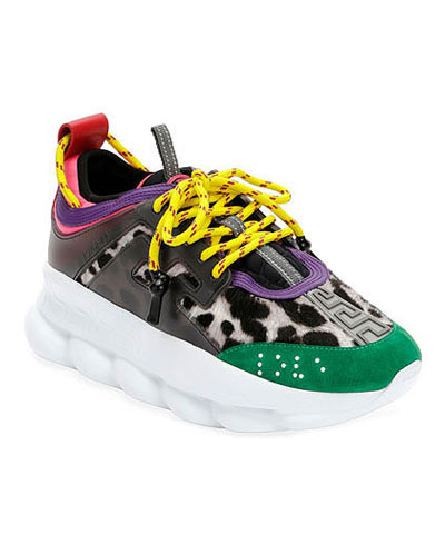 $1000 Versace Sneakers - Here is $100 Lookalike | Shop at Lovika