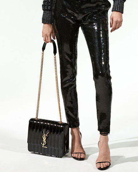 Saint Laurent New Bag Is Super Flattering | Shop at Lovika