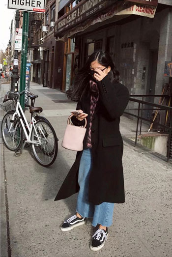 Girls with Marni Pannier Bags - 7 Street Style Outfit Ideas | See ALL at Lovika