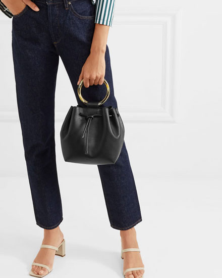 This New Bag is Totally Chic & Versatile to Carry Around