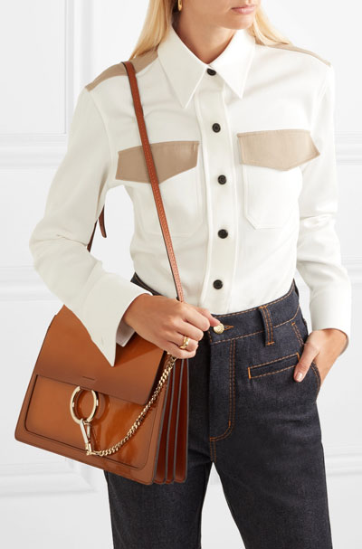 You'll Want This Bag for Fall Wardrobe | Shop at Lovika