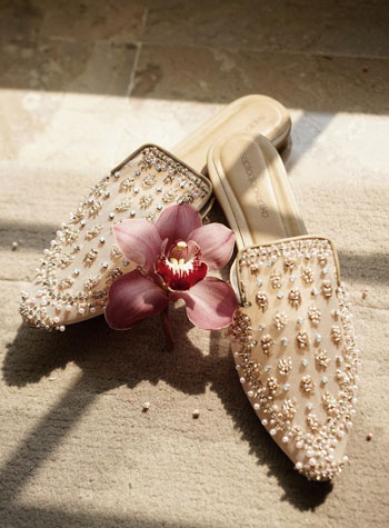 GLAM MULES - You'll Want This Each. Every. One   Shop the shoes at Lovika