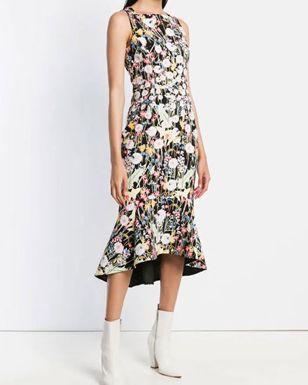 8 Beautiful Dresses to Buy Right Now