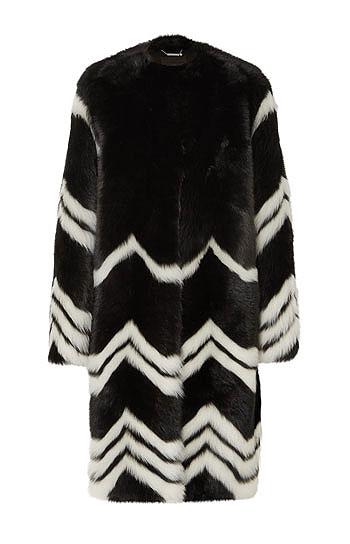 3 Designer Faux Fur Coats that Look SO Real!   See ALL at Lovika