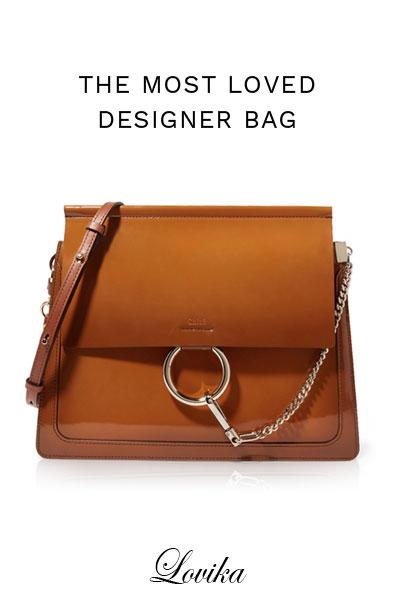 You'll Want This Bag for Fall Wardrobe   Shop at Lovika