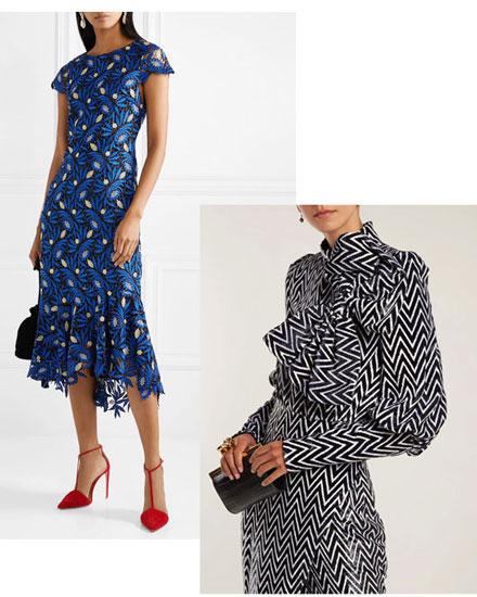 100 Designer Dresses to Buy from Designer Sale
