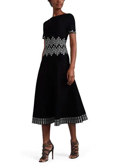 The Parisian Brand That Makes Impeccably Beautiful Dresses | LOVIKA