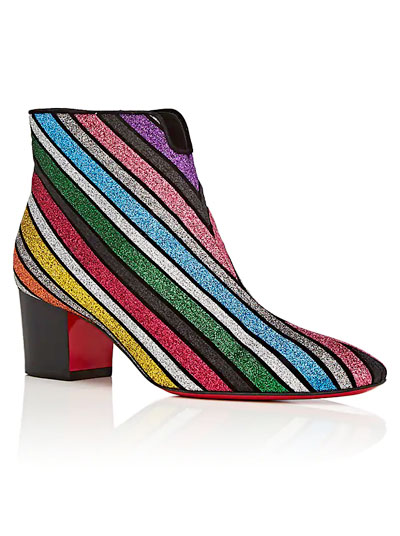Imagine. LBD and These Disco Stripes | LOVIKA