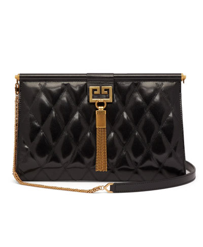 The Instant Way to Add a Touch of Class to Any Outfit (You Need This Clutch)  | LOVIKA