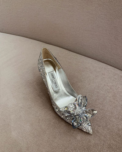5 Designer Shoes That Will Give You A Shoe Orgasm | LOVIKA