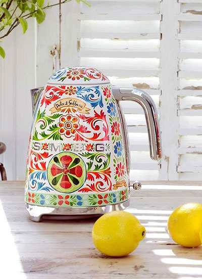 The PRETTIEST Appliance EVER! | LOVIKA