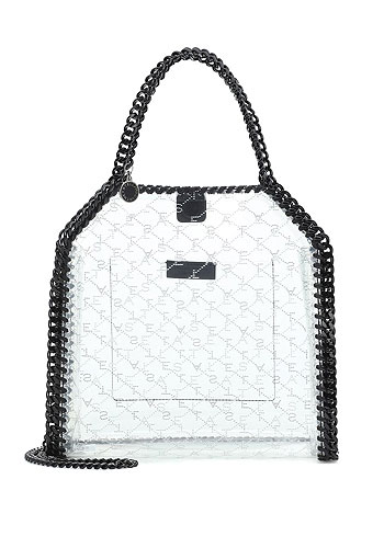 10 Clear Totes Every Fashion Girl Should Own | LOVIKA