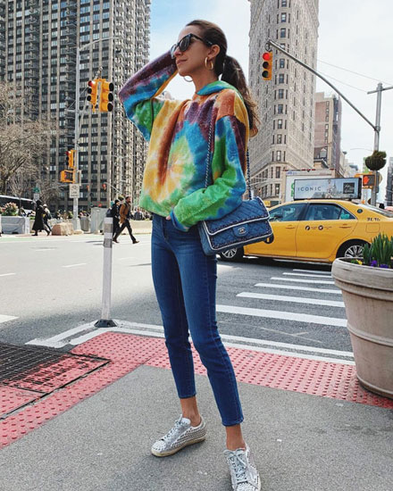 11 Tie-Dye Picks That Are Actually Super Stylish | LOVIKA