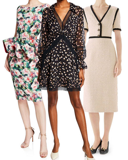 Dresses of The Month