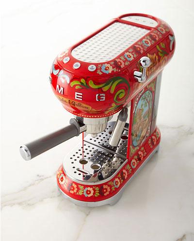 The PRETTIEST Appliance EVER! | LOVIKA