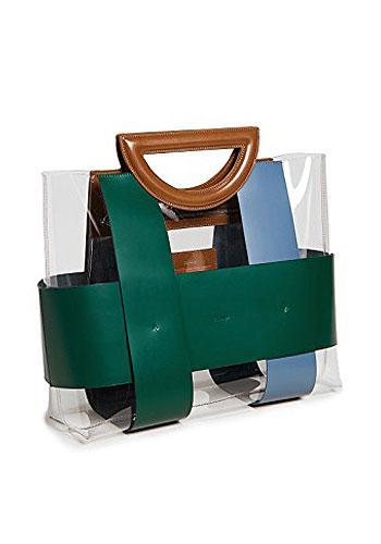 10 Clear Totes Every Fashion Girl Should Own   LOVIKA