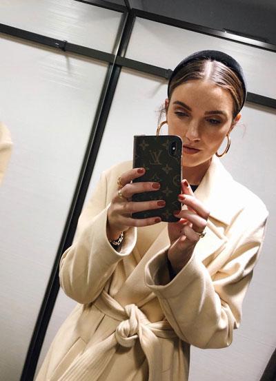 7 Must-Have Headbands to Copy Fashion Girl Hairstyles   Lovika