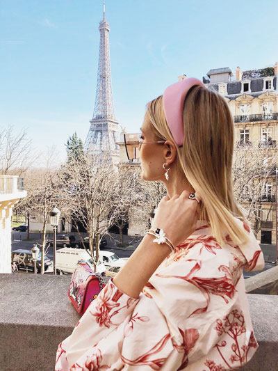 7 Must-Have Headbands to Copy Fashion Girl Hairstyles | Lovika