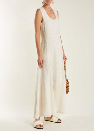 9 Prettiest Linen Dresses for a Minimalist | Shop at Lovika