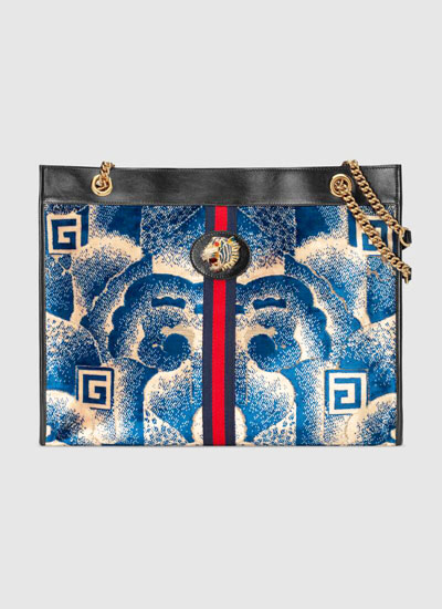 8 Gucci Must Buys from Fall-Winter 2019 Season