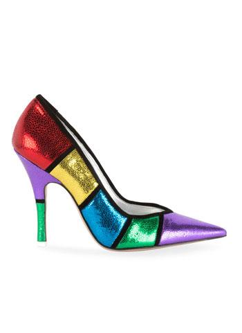 Lovika Style Edit | Something Rainbow