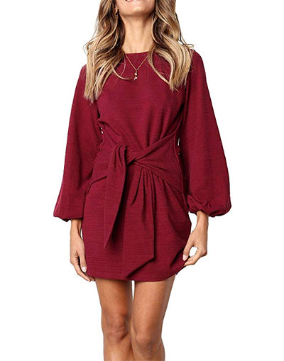 Are You Really From Amazon? This Dress Is So Flattering | LOVIKA