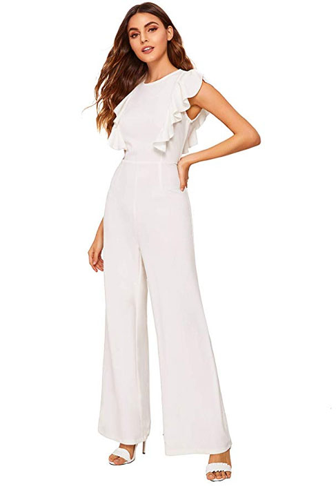 This Amazon Jumpsuit Has Over 500urlencodedmlaplussign Raving Reviews | LOVIKA