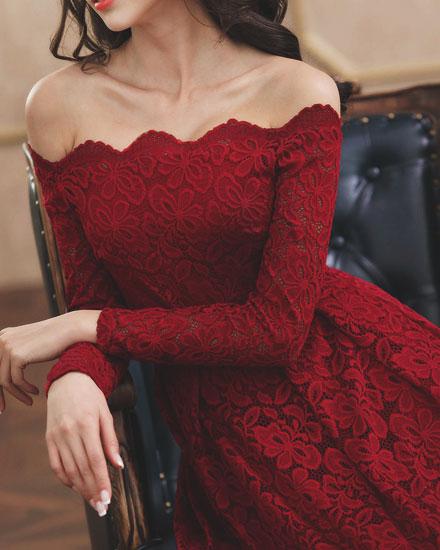 Fall Wedding Guest Dress? Get This $43 Amazon Dress