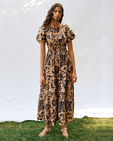 Best Anthropologie Spring Dresses