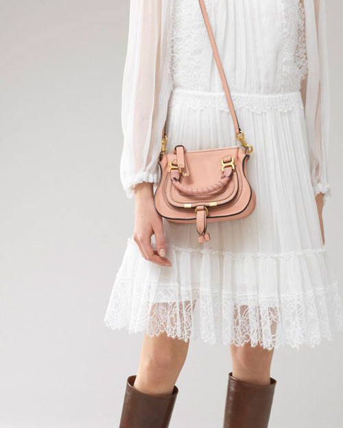 Get This Mini Marcie Bag While on Final Designer Sale!