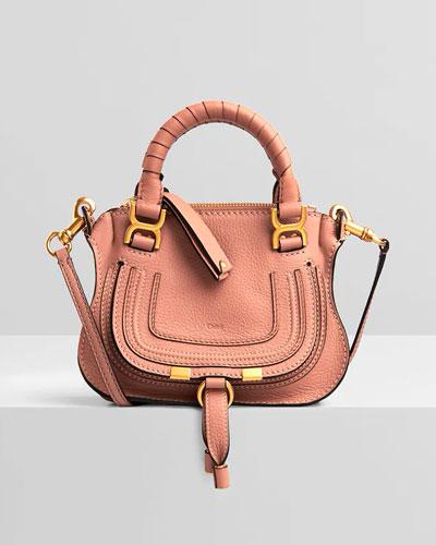 Chloe mini marcie bag sale